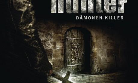 DORIAN HUNTER (radio drama series, mystery & horror)